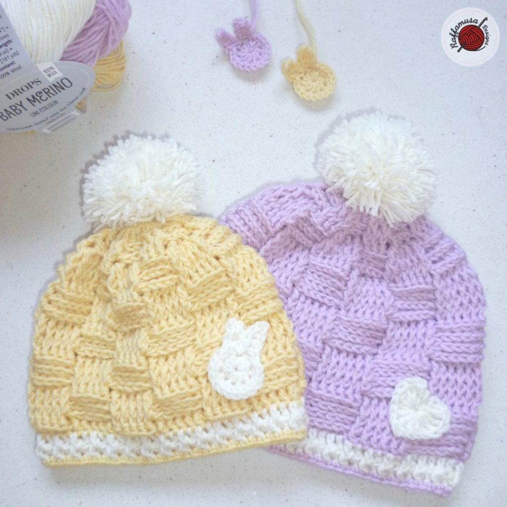 Crochet elephant baby hat and matching Alabama baby bodysuit | Etsy | 1024x1024