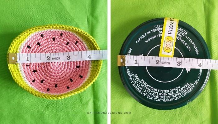 How to Line your Crochet Purse and Add a Zipper - Raffamusa Designs