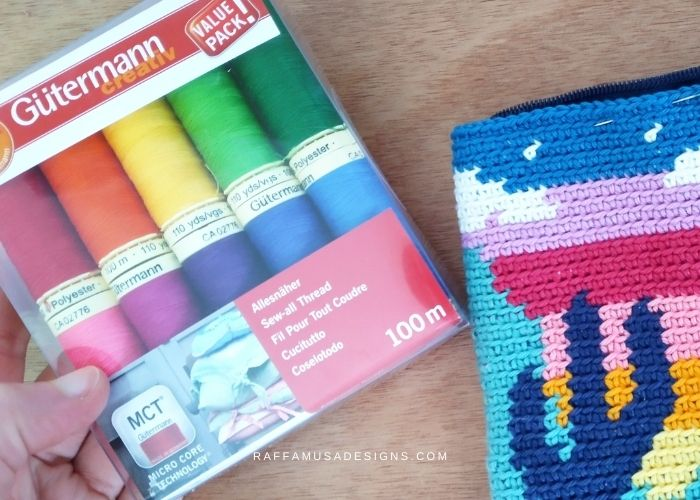 Gütermann Value Pack from LoveCrafts.com