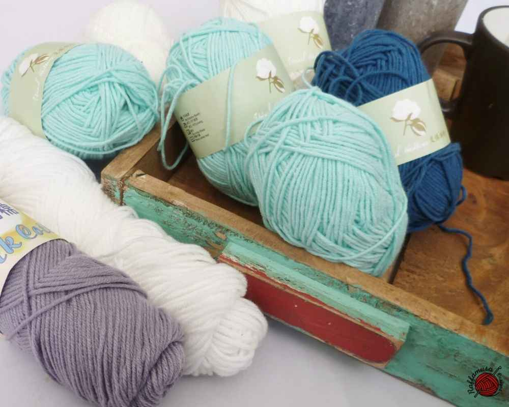 Milk Cotton Yarn, What is it?