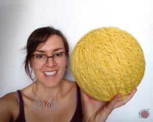Meet the crocheter and blogger behind Raffamusa Designs