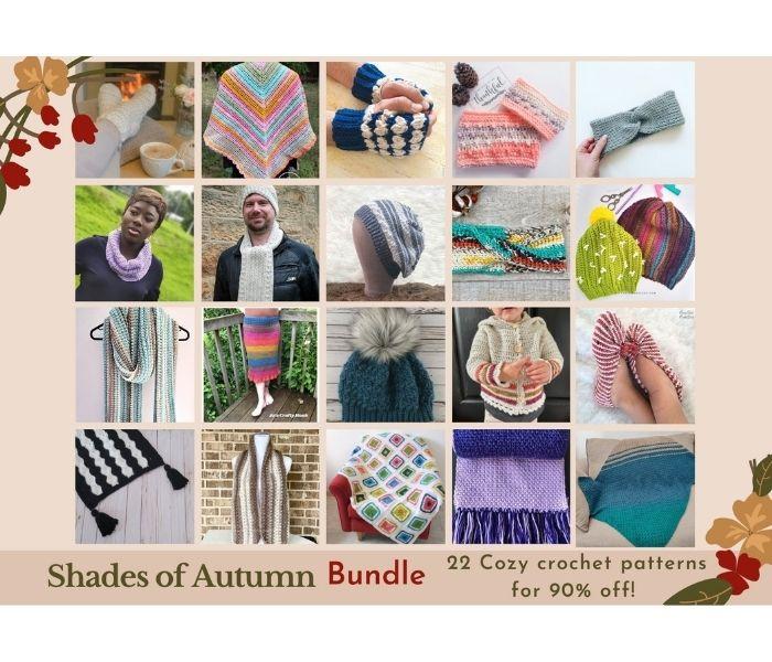 Shades of Autumn Bundle